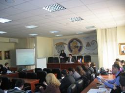 University Curriculum Improvement Workshops