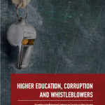 Higher Education, Corruption and Whistleblowers