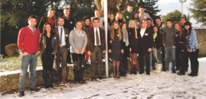Leadership in Practice (LEAP) – Program on development of negotiations and lobbying skills of young leaders of Macedonia